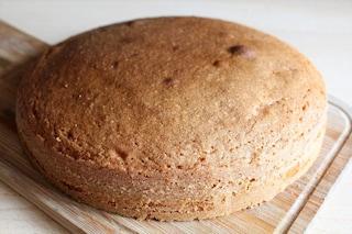 Madeira cake: la ricetta della torta da farcire