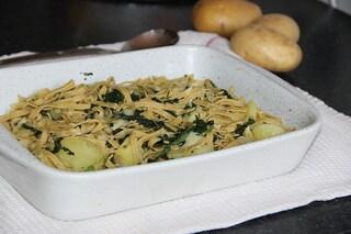 Pizzoccheri alla valtellinese: la ricetta originale del primo piatto della Valtellina