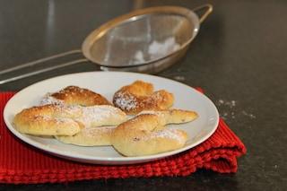 Vanillekipferl: la ricetta dei biscotti austriaci a forma di cornetto
