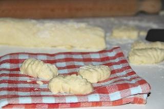 Gnocchi di ricotta: la ricetta facile che si prepara velocemente in pochi minuti