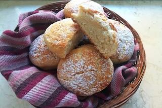 Scones: la ricetta originale dei dolcetti inglesi