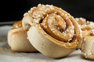 Kanelbullar: la ricetta dei deliziosi rotoli alla cannella svedesi