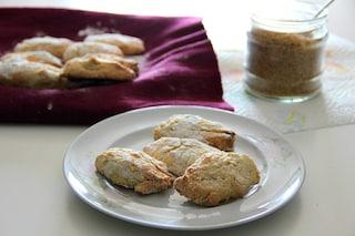 Ricciarelli: la ricetta dei dolci tipici senesi da fare a casa