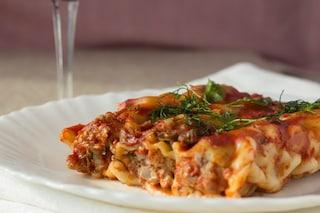 Cannelloni: la ricetta classica per il pranzo della domenica