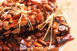 Croccante alle mandorle: la ricetta del dolce sfizioso semplice da fare