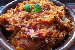 Riso al forno: la ricetta facile per un primo piatto perfetto