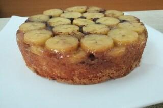 Torta di banane: la ricetta di un dolce semplice e soffice