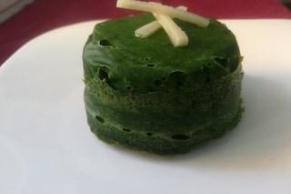 Flan di spinaci: la ricetta del tortino salato con gli spinaci