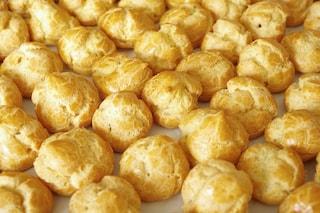 Pasta choux: la ricetta per preparare la pasta bignè leggera e delicata