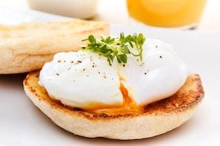 Uova in camicia: la ricetta per prepararle alla perfezione