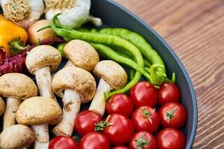 Vegetariani con gusto: sei piatti golosi che dovrebbero provare tutti