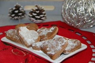 Biscotti alla cannella: la ricetta semplice dei biscotti da regalare a Natale