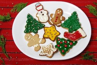 Biscotti natalizi da regalare: la ricetta tradizionale delle feste
