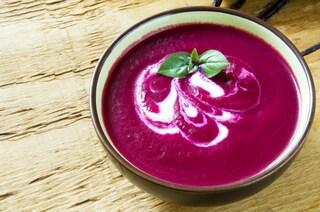 Borsch: la ricetta tradizionale della minestra ucraina di barbabietole