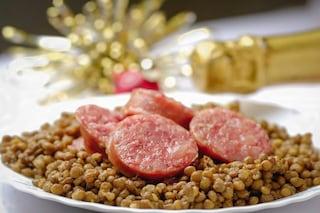 Cotechino con lenticchie: la ricetta perfetta semplice da fare