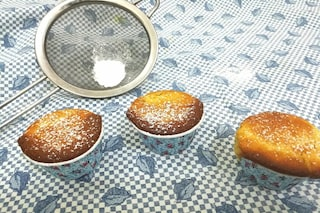 Bolo de arroz: la ricetta facile e veloce per le gallette di riso portoghesi