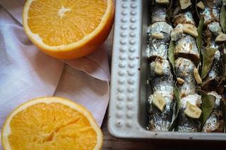 Sarde a beccafico: la vera ricetta siciliana