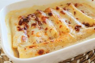 Cannelloni di carne: la ricetta della nonna per un pranzo speciale