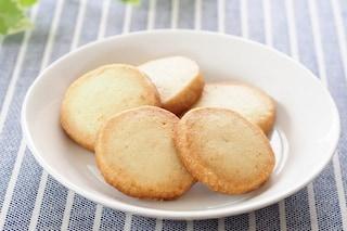 Frollini classici: la ricetta dei biscotti fatti in casa semplici e friabili