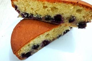 Torta Bertolina: la ricetta originale cremasca
