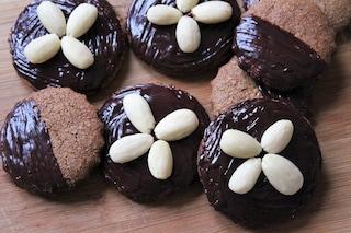 Lebkuchen: la ricetta dei biscotti di Natale speziati