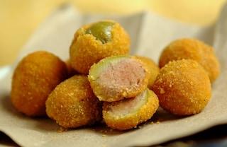Olive ascolane: la ricetta dell'antipasto marchigiano unico e originale