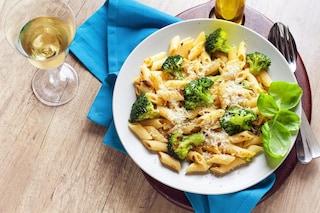 Pasta con i broccoli: la ricetta del primo piatto semplice e saporito