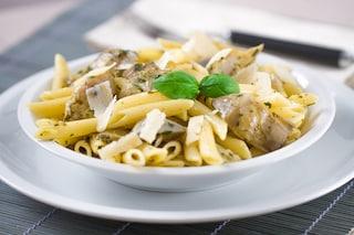 Pasta ai carciofi: la ricetta del primo piatto semplice ricco di gusto