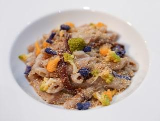 Apre il ristorante Libra nell'ex tipografia Elios a Bologna: mangiare è bello e nutriente