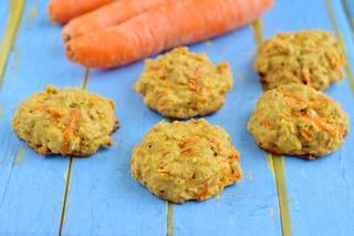Biscotti alle carote: la ricetta dei frollini semplici e genuini