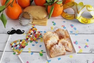 Ravioli dolci di Carnevale: la ricetta dei dolci tipici di pasta fritta