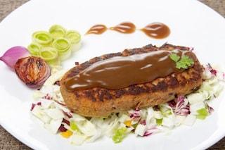 Salisbury steak: la ricetta del secondo piatto americano con pochi carboidrati