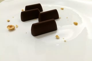 Gianduiotti: la ricetta per preparare a casa i cioccolatini alla nocciola piemontesi