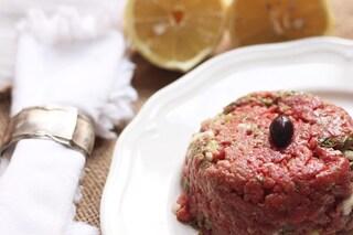 Tartare di manzo: la ricetta di origine francese e le varianti