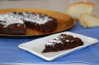Torta di pane: la ricetta tradizionale da fare a colazione