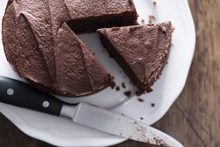 Torta moretta: la ricetta del dolce al cioccolato ideale da farcire