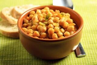 Zuppa di ceci: la ricetta del primo piatto semplice e gustoso