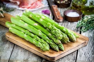 Otto ricette con asparagi