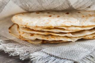 Pane azzimo: la ricetta del pane senza lievito tipico della tradizione ebraica