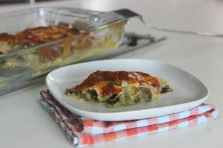 Parmigiana di carciofi: la ricetta del piatto unico dal sapore inconfondibile