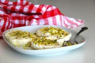 Semifreddo al pistacchio: la ricetta del dolce al cucchiaio dell'estate
