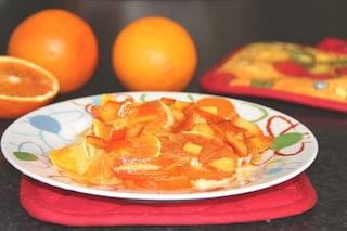 Arance caramellate: la ricetta deliziosa per un dessert veloce