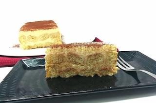 Tiramisù al cocco: la ricetta del dolce goloso