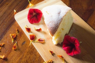 Cheesecake giapponese: la ricetta leggera e soffice come una nuvola