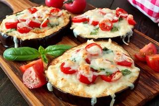 Melanzane al forno: la ricetta per prepararle gustose e leggere