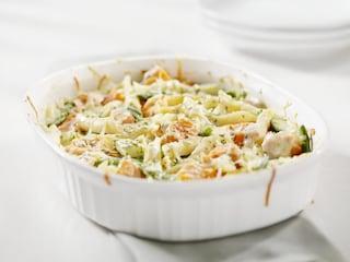 Pasticcio di asparagi: la ricetta del primo piatto primaverile ricco e gustoso