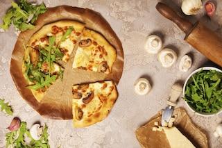 Pizza Bonci: la ricetta originale dell'impasto sofficissimo