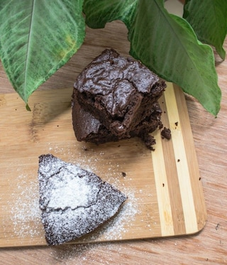 Brownies Vegan: la ricetta facilissima e leggera