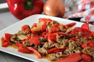 Fajitas di manzo: la ricetta del piatto tex-mex