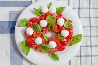 Friselle: la ricetta tipica del sud Italia